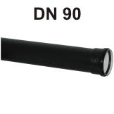 Silent-PP Rohr DN 90
