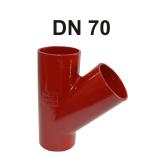 SML-Abzweig DN 70