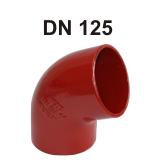 SML-Bogen DN 125