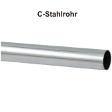 C-Stahlrohr