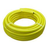 PVC Schlauch, gelb