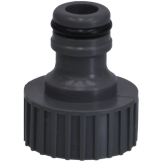 PVC Hydro-Fit Hahnanschluss