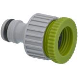PVC Hydro-Fit Hahnanschluss Reduzierstück