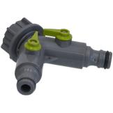 PVC Hydro-Fit Verteiler