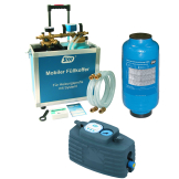 Heizungswasserbehandlung