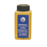 Loro-X Stahl-Abflusssystem Kleber