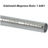 Geberit Mapress Edelstahl