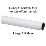 Rohr 2ꓹ50 m Stange kunststoffummantelt