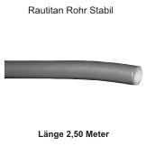 Rohr 2ꓹ50 m Stange