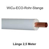 Wicu-Eco-Rohr 2ꓹ5 m Stange