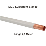 Wicu-Rohr 2ꓹ5 m Stange