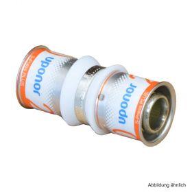 Uponor S-Press PLUS MLC Kupplung 16 x 16mm