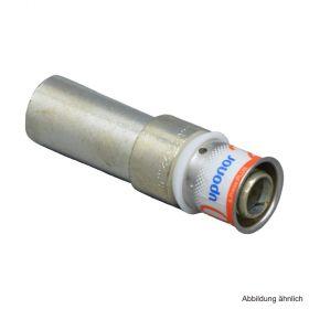 Uponor S-Press PLUS Übergang auf Kupfer 16mm-15mmCU