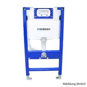 Geberit Duofix Wand-WC-Modul mit Omega UP-Spülkasten 12cm, Betätigung von oben/vorne, Bauhöhe 980mm, 111.030.00.1