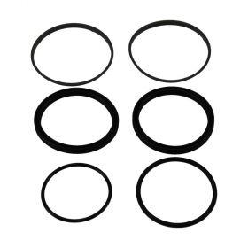 13015 - Reparatursatz Dichtungen-Gleitringe für Serie Merkur