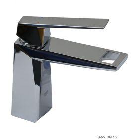GROHE Allure Brilliant Einhand-Waschtischbatterie, DN15, Einlochmontage, chrom 23029000