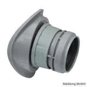 """Haas OHA-Easy-Fix Schraub-Abzweig """"Isabel"""" DN 110/50, 5002"""