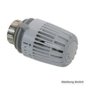 HEIMEIER Thermostat-Kopf K-eco, Standard, weiß RAL 9016, 607143500