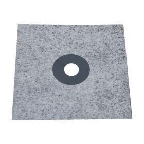 Haas OHA-Dehnzonenmanschette, 150 x 150 x 0,6 mm, 6611
