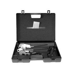 Geberit MeplaFlex Handpress-Werkzeug, d 16-20 im Koffer