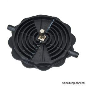 Haas OHA-Multi-Rohrentgrater und Anfaser, DN 32 - DN 110, 7752