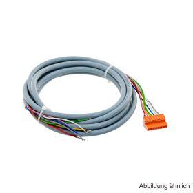 JUDO Störmeldekabel EXT. 1/0 8-polig für potentialen Kontakt zur Übertragung der Störmeldung, 2 Meter, 8140013