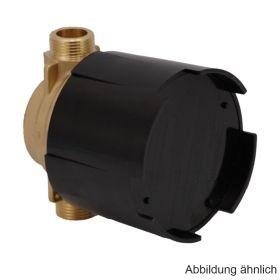 """Allmess Unterputz-Wasserzähler Allmess-UP 6000 MK Typ EAT 3/4"""" AG x 18 mm Löt - 3, 0102000006"""