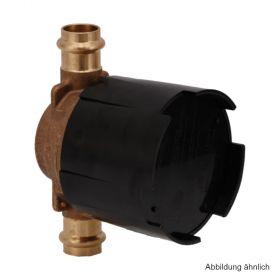 Allmess Unterputz-Wasserzähler Allmess-UP 6000 MK Typ EAT 22 mm Press, 0116000006