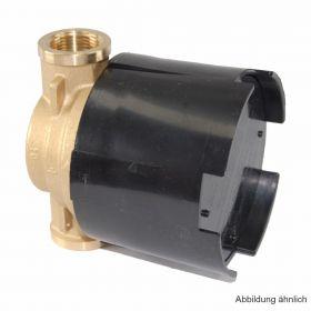 """Allmess Unterputz-Wasserzähler Allmess-UP 6000 MK Typ EAT 3/4"""" IG - 3, 0103000006"""