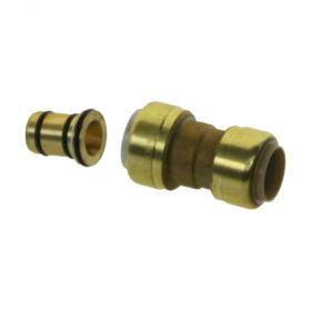 Alpex F 50 PROFI Steckverbinder Conex B Push 20-18 mm CU, 86920739