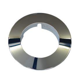 Allmess Rosette RO-C-140, chrom, 140 mm, 9005
