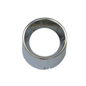 Allmess Zylinder ZYL-MK-C verchromt, L=60mm , 9007