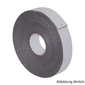 Armacell Tubolit-Band, selbstklebend, Rolle 10m x 50mm x 3mm