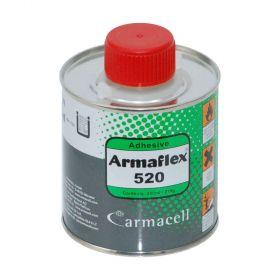 Armaflex Kleber 520, Schraubverschluss mit Pinsel, 0,25 Liter