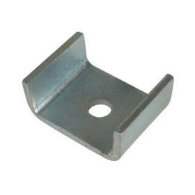 BIS Unterlegscheibe U-Form Ø 11 mm, für Schiene WM0