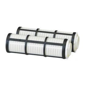 Cillit C1 Ersatzfilterelement für Cillit C1 Einhebelfilter (2 Stück),10441