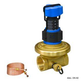 """Danfoss Strangdifferenzdruckregler ASV-PV, DN 15, IG Rp 1/2"""", PN 16, 003Z5601"""