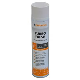 Turbo-Fresh Intensivduftspray Lemon