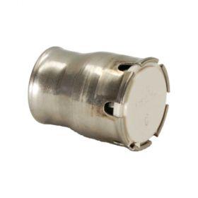 Fränkische Alpex Plus Endkappe 16 mm