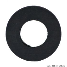 """Dichtung 18 mm x 13 mm geeignet für 1/2"""" Innengewinde"""