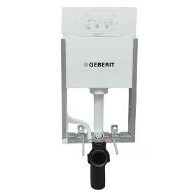 Geberit KombifixBasic Element für Wand-WC, 108 cm, mit Delta UP-Spülkasten 12 cm, 110100001