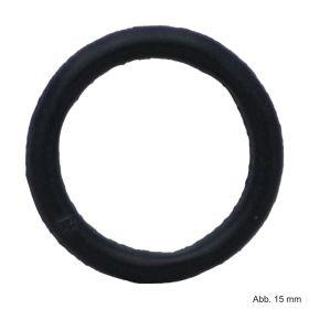 Geberit Mapress Dichtring CIIR-schwarz, 12 mm