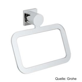 GROHE Allure Handtuchring, verchromt 40339000