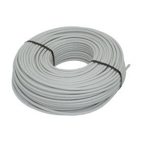 Installationsleitung, PVC-isoliert mit Cu-Leitern NYM-J im Ring 100m, 3 x 1,5 mm²