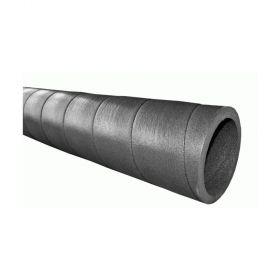Isopipe Rohr DN 125, 2.000 mm