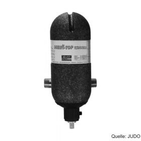 "JUDO Rückspülfilter mit Entlüftungssystem HEIFI-TOP, JHF-T 3/4"", 8060030"