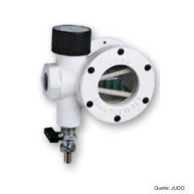 "JUDO JRSF Rückspül-Schutzfilter, JRSF 1"", MW 0,10 mm, 8101010"