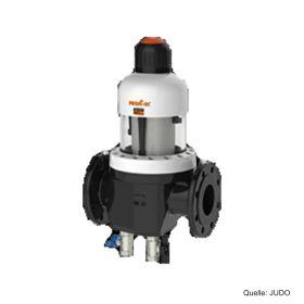 JUDO PROFI-QC Rückspül-Schutzfilter, JPF-QC DN 65, MW 0,10 mm, 8107014