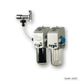 JUDO PURE@TAPE Untertischwasserfilter, 8115029