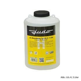 JUDO Minerallösung, JUL-H, 3 Liter, 8600027